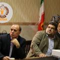 دانشگاه نان سحر میزبان معاونت علمی و فناوری ریاست جمهوری